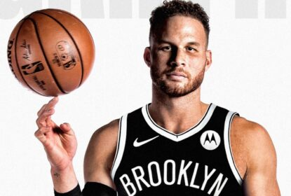 Livecast TP #21: Blake Griffin nos Nets e a segunda parte da temporada da NBA - The Playoffs