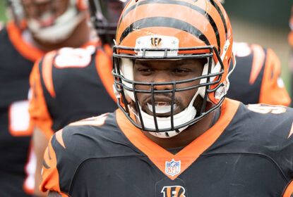 Cincinnati Bengals dispensa DT Geno Atkins após 11 temporadas - The Playoffs