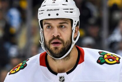 Brent Seabrook anuncia aposentadoria após 15 temporadas - The Playoffs