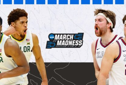 [PRÉVIA] Final March Madness: Gonzaga x Baylor - The Playoffs