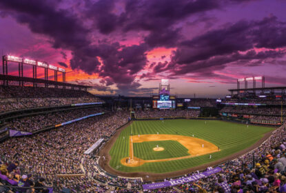 Colorado Rockies receberá festividades do All-Star Game da MLB 2021 - The Playoffs