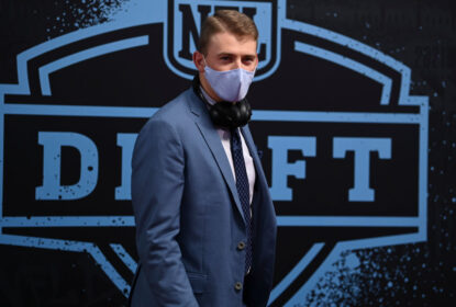 NFL Draft 2021: 1ª rodada comentada e ao vivo! - The Playoffs