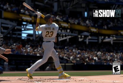 [TESTAMOS] O realismo do novo MLB The Show 21 impressiona - The Playoffs