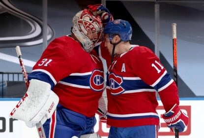 Montreal Canadiens usa AHL para recuperar jogadores para os playoffs - The Playoffs