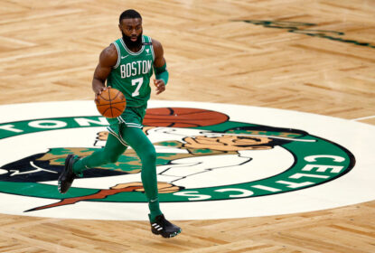 Livecast TP #30: Jaylen Brown fora da temporada + última semana na NBA! - The Playoffs