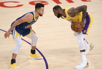 [AGENDA] Transmissões do play-in da NBA 2020-2021 para o Brasil - The Playoffs