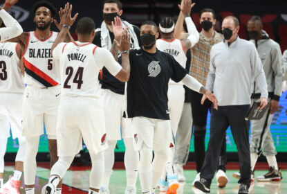 Foco dos Blazers na offseason, Norman Powell deve recusar player option - The Playoffs