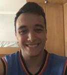 Gabriel Diodato Redator de NBA - The Playoffs - O Portal de Esportes Americanos