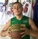 Guilherme Silva Redator de NBA - The Playoffs - O Portal de Esportes Americanos
