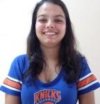 Tainá Rezende Redatora de NBA - The Playoffs - O Portal de Esportes Americanos