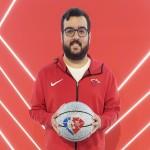 Guilherme Camargo Redator de NBA - The Playoffs - O Portal de Esportes Americanos