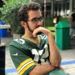 Kelvin Queiroz Redator de NCAA, NFL e NBA - The Playoffs - O Portal de Esportes Americanos