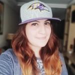 Paloma Fontes Redatora de NFL - The Playoffs - O Portal de Esportes Americanos
