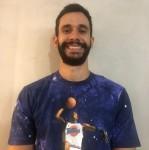 Pedro Moreira Editor-assistente de NBA - The Playoffs - O Portal de Esportes Americanos