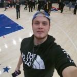 Marco Caruso Redator de NBA - The Playoffs - O Portal de Esportes Americanos