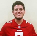 Raphael Caran Redator de NBA e NFL - The Playoffs - O Portal de Esportes Americanos