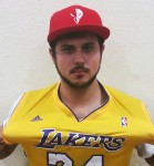 Guilherme Rodrigues Redator de NBA - The Playoffs - O Portal de Esportes Americanos