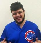 Luis Felipe Saccini Redator de MLB e NFL - The Playoffs - O Portal de Esportes Americanos