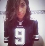 Thaina Monteiro Redatora de NFL e FA Brasil - The Playoffs - O Portal de Esportes Americanos